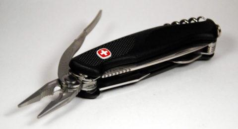 нож Wenger NewRanger 74 Handyman