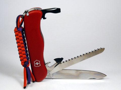 нож Victorinox Rucksack