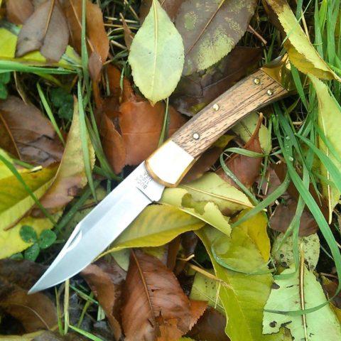 китайский классический складной нож