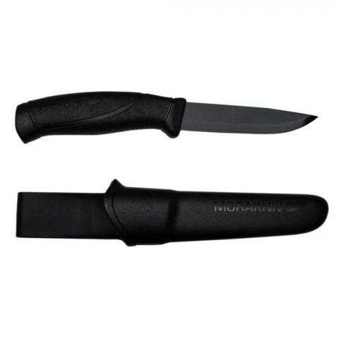 тактический вариант ножа Мора