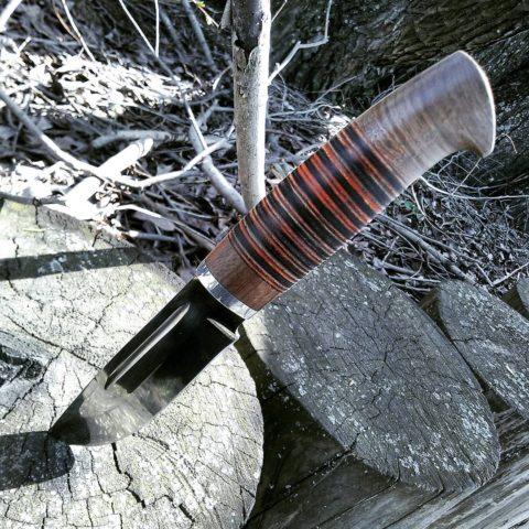 нож Русский Стиль