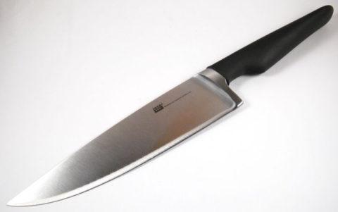 Как зависит угол заточки от предназначения <b>ножа</b> — Ножики