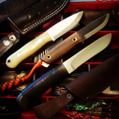 ножи для выходов