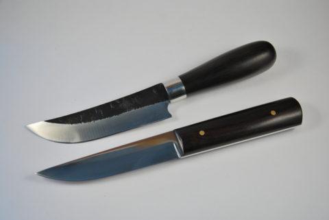ножи Сандер