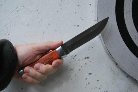 китайский нож